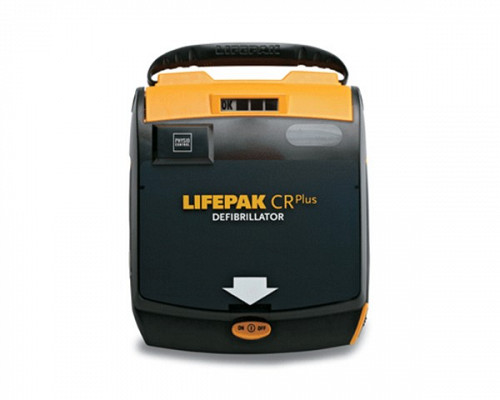 Дефибриллятор (АНД) LIFEPAK CR Plus (Medtronic)